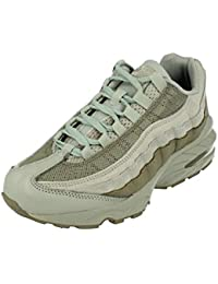 best service fb38f 512d2 Nike Air Max 95 GS Running Trainers 905348 Sneakers Scarpe