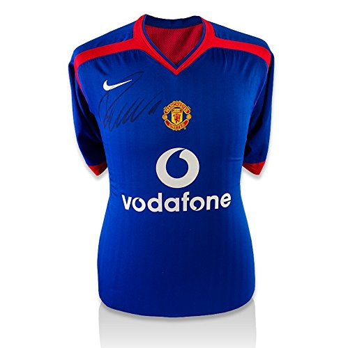 Cristiano-Ronaldo-Front-Signed-Modern-Manchester-United-2005-06-Away-Shirt