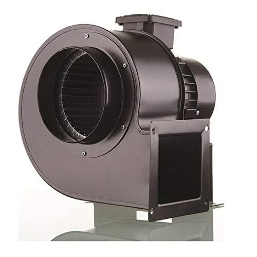 OBR200 Centrifuge Industriel Extracteur 1850 m³/h Radial Ventilateur, 230VOLT Centrifuge Industriel Conduit extracteurs ventilateur ,Aspiration Ventilateurs, Industriels Ventilacion