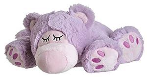 NEO+ - Oso Dormilón Púrpura, Peluche terapéutico (200117)