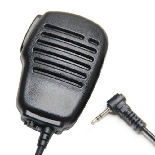 heavy duty und regenfeste schulter entfernten lautsprecher mikrofon mikrofon ptt kompatibel für 1 - motorola t289 t6000 t6510 xtx446 reden walkie - talkie 2 radio -