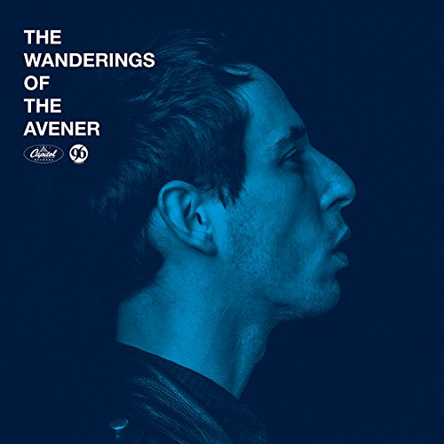 The Wanderings Of The Avener