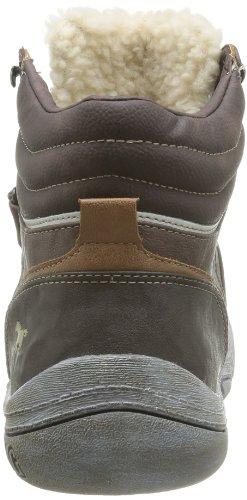 Mustang 4032603, Boots homme Marron (Dunkelbraun)