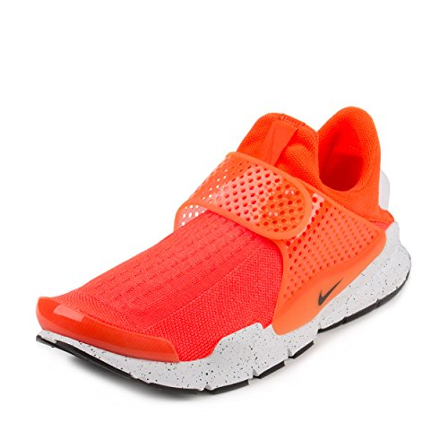 Nike - Sock Dart Se, Scarpe sportive Bambino Arancione (Naranja (Total Crimson / Black-White))