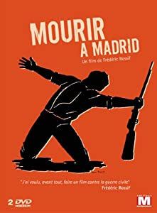 "Afficher ""Mourir à Madrid"""