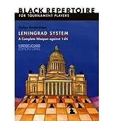 (LENINGRAD SYSTEM: A COMPLETE WEAPON AGAINST 1 D4) BY Kindermann, Stefan(Author)Paperback Apr-2005