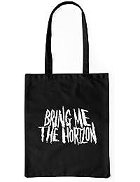quanzhouxuhuixiefu Athletic Bring Me The Horizon Owl Drawstring Bag Cinch Sack