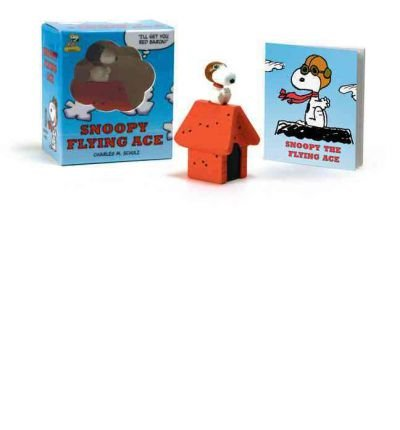 peanuts-snoopy-the-flying-ace-kit-with-book-and-toy-by-schulz-charles-mauthorunknown-binding-mar-201
