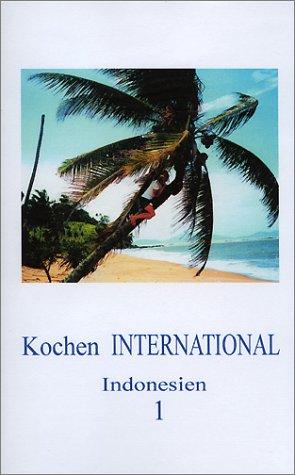 Kochen international - Indonesien 1 [VHS]