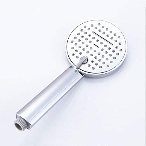 KangHS Dusche Justierbarer Duschkopf-Hochdruckduschkopf duscht Badekopf für Badezimmer Khs-D09