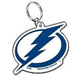 WinCraft Tampa Bay Lightning Premium NHL Schlüsselanhänger