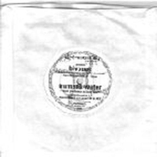 "Elemental Records Pres ABLAZE #10 - Various 7"" 45"
