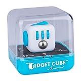Antsy Labs Fidget Cube 34554 - Le Fidget Cube original tel que vu sur Kickstarter - Aqua