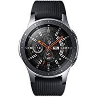 Samsung Galaxy Watch Bluetooth 46mm - Silver (UK Version)
