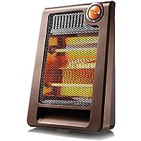 Calentador de calefacción de Tubo de Cuarzo, eléctrico pequeño de Espacio pequeño, Ahorro de