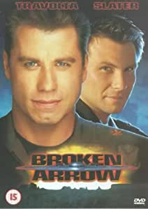 Broken Arrow [DVD] [1996]