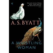 A Whistling Woman (The Frederica Potter Novels)