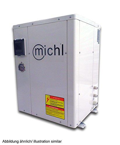Michl Sole-Wasser-Wärmepumpe 10,2kW