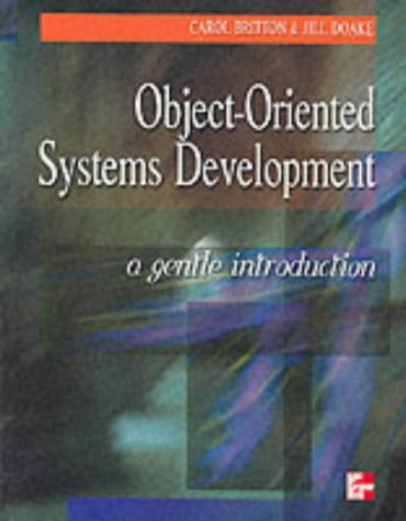 object-oriented-systems-development