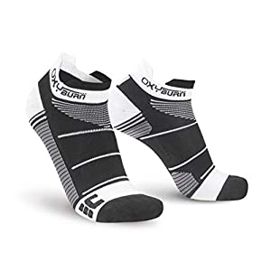 Oxyburn Herren Run Evospeed Light – Low-Cut XL Socken