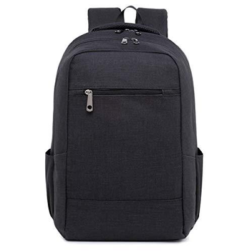 WAWST Borsa per computer, borsa per studenti della scuola media, zaino per uomo da esterno, zaino casual E 29X12X40CM