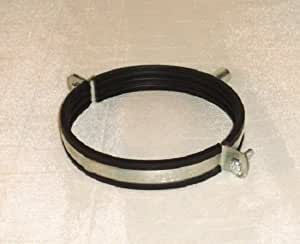 Rohrschelle mit Dichtung 315 mm