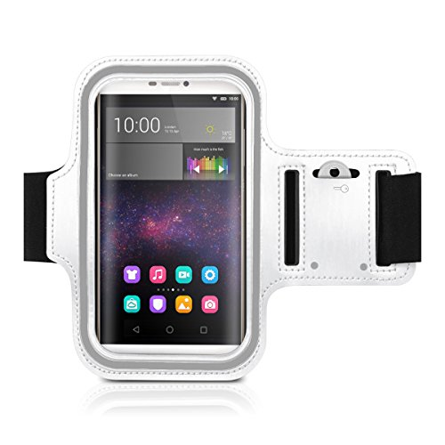 kwmobile fascia da braccio sportiva per > Huawei P8 <