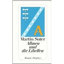 Allmen und die Libellen von Suter. Martin (2011) Gebundene Ausgabe
