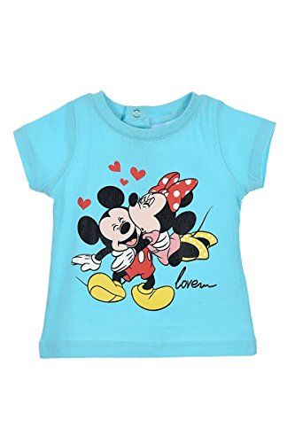 Baby-Minnie-Short-Sleeve-T-Shirt