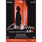 Beethoven - Piano Concertos Nos. 1 & 3 (Nelson, Duchable) [DVD]