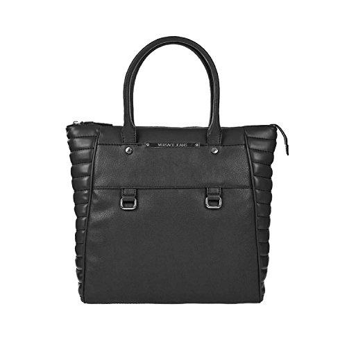Versace Jeans , Sac bandoulière pour femme noir noir 35x35x17cm (BxHxT)