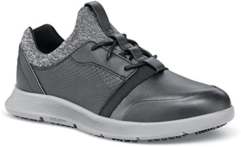 Scarpe per Equipaggi 43103 – 35 2.5 Gigi donna Leggero scarpe antiscivolo, taglia 2.5 EU, nero   Ottima qualità    Scolaro/Ragazze Scarpa