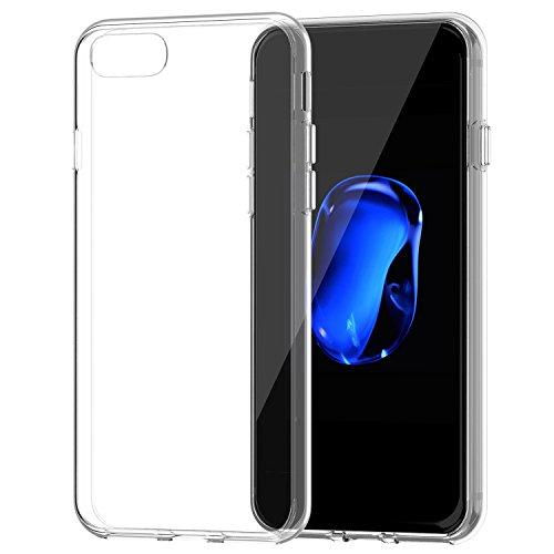 Coque iPhone 7,Coque iPhone 7 Plus,Coque iPhone 6, Coque iPhone 6S,Coque iPhone 6 Plus, Coque iPhone 6S Plus,Manyip TPU Silicone Coque ,iPhone Case cover,transparent Coque,case cover(QT-04) G