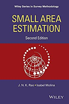 Small Area Estimation par [Rao, J. N. K., Molina, Isabel]