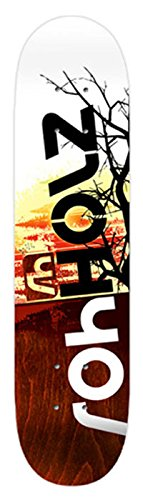 rohholz-skateboard-deck-woodland-with-grip-tape-75-to-85-woodland-7875-x-315