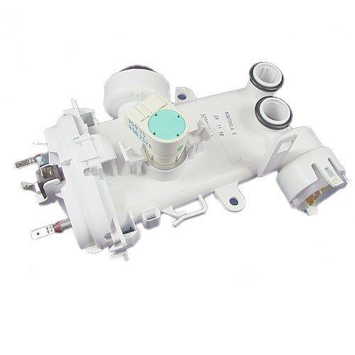 Heizelement NTC Durchlauferhitzer Geschirrspüler Spülmaschine Original Bosch Siemens 00652216...