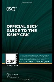Official (ISC)2® Guide to the ISSMP® CBK® par [Steinberg, Joseph]
