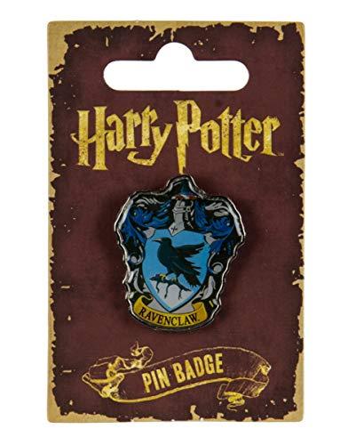 Harry Potter Pin - Ravenclaw als Kostümzubehör für Harry Potter ()