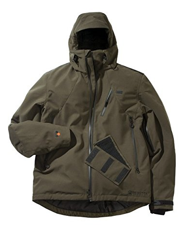 Beretta Herren Insulated Active Jacke Grün, XL -