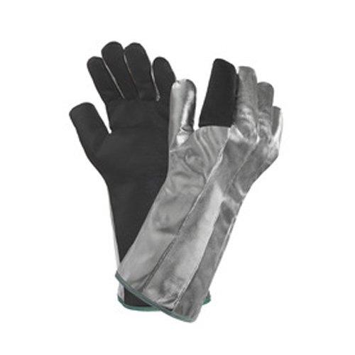 Ringelblume comaflame Schnitt und hitzebeständig Kevlar gefüttert Handschuh, Silikon/Carbon, Größe 11 (Hitzebeständige Gefüttert Handschuhe)
