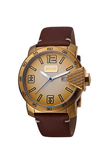 Just Cavalli JC1G015L0055 Reloj de pulsera para hombre