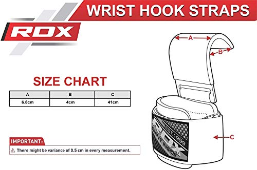 Zoom IMG-1 rdx fitness palestra gancio cinghie