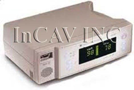 NELLCOR PuritanBennett NPB 290 SpO2 Pulsoximeter+Fingersensor