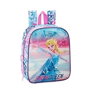 Frozen «Ice Magic» Oficial Mochila Infantil 220x100x270mm