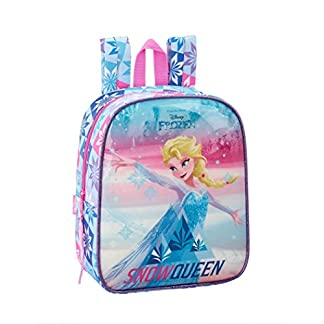 "41J0kSi7m0L. SS324  - Frozen ""Ice Magic"" Oficial Mochila Infantil 220x100x270mm"