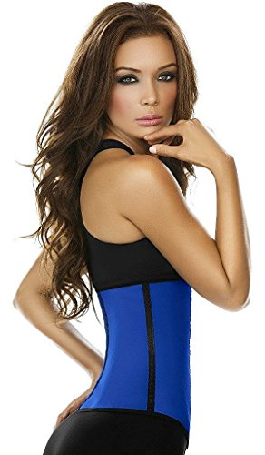 Ann Chery Sport/Workout Taillenmieder 2026 Neo Blue