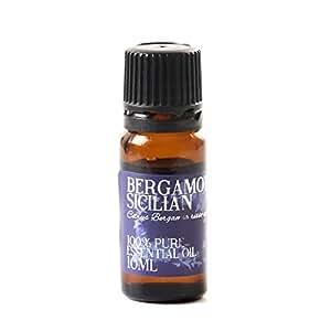 Olio Essenziale al Bergamotto - 10 ml - Puro al 100%