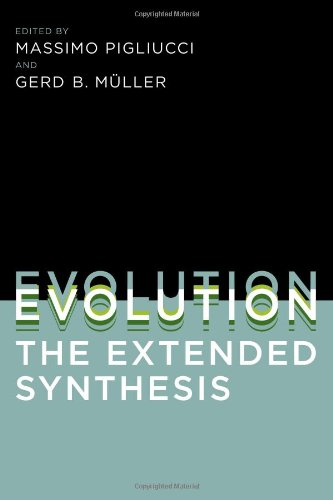 Evolution, the Extended Synthesis (The MIT Press) por Massimo Pigliucci