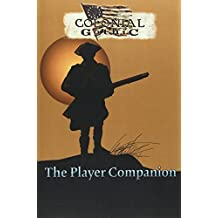 Colonial Gothic: The Player Companion (RGG1701) by Richard Iorio II (2014-10-31)