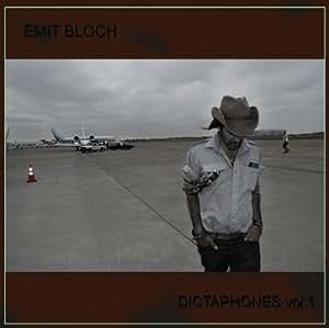 Dictaphones Vol.1